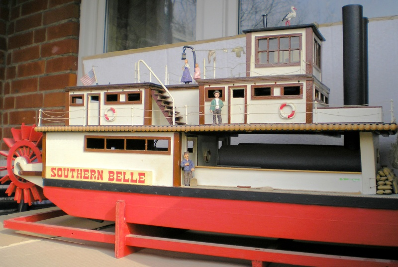 Southern Belle - Krick Nr. 21445 - Second Hand Krick_16
