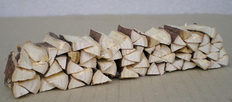 Recycling für den Modellbau - kostenloses Bastelmaterial Krippe14
