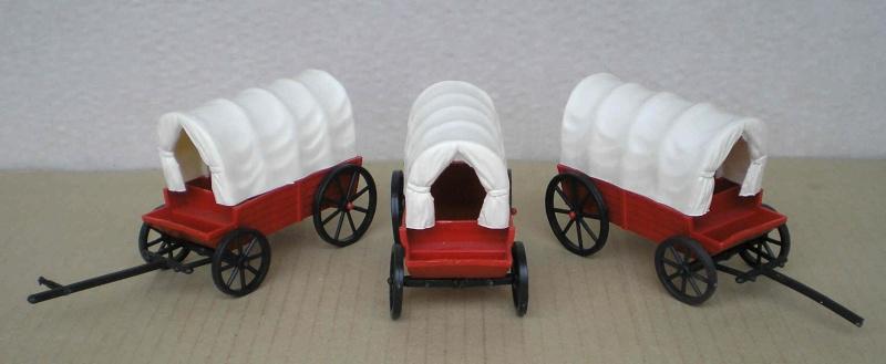 Fuhrwerke im Wilden Westen P4130010