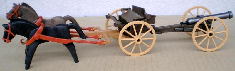 Fuhrwerke im Wilden Westen Pm_37210