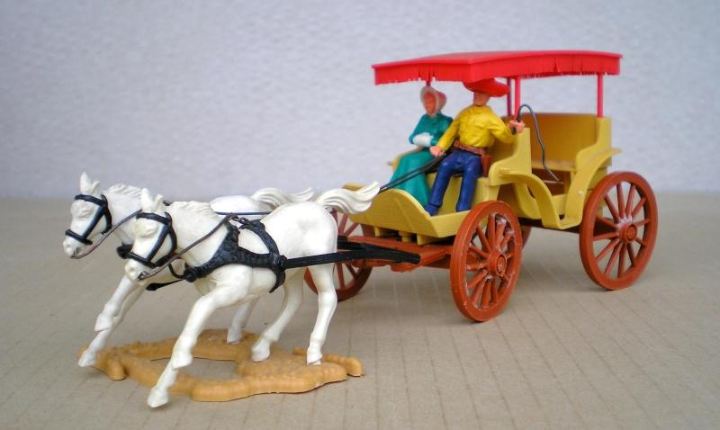 Fuhrwerke im Wilden Westen Timpo_14