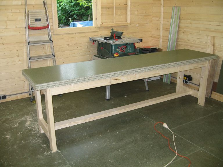 Une Table pour bricoler Table111