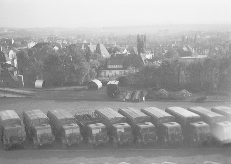 Osnabruck Garrison Trucks10