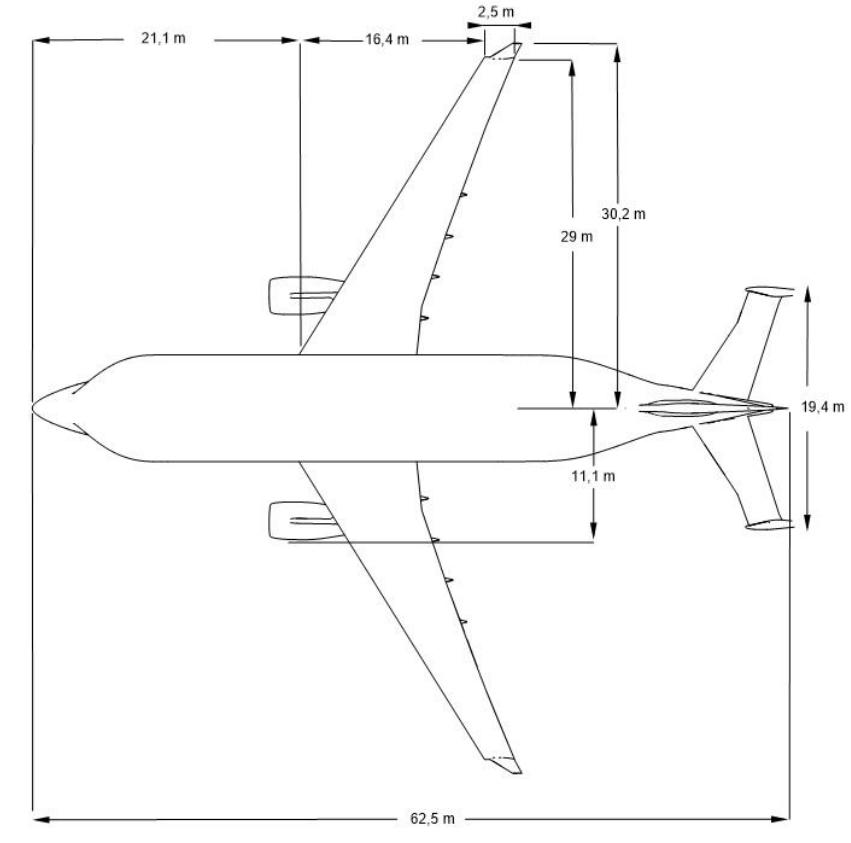 Famille Airbus BELUGA - Page 10 Beluga12