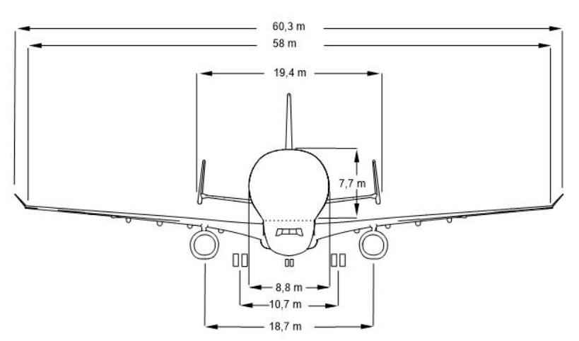 Famille Airbus BELUGA - Page 10 Beluga13