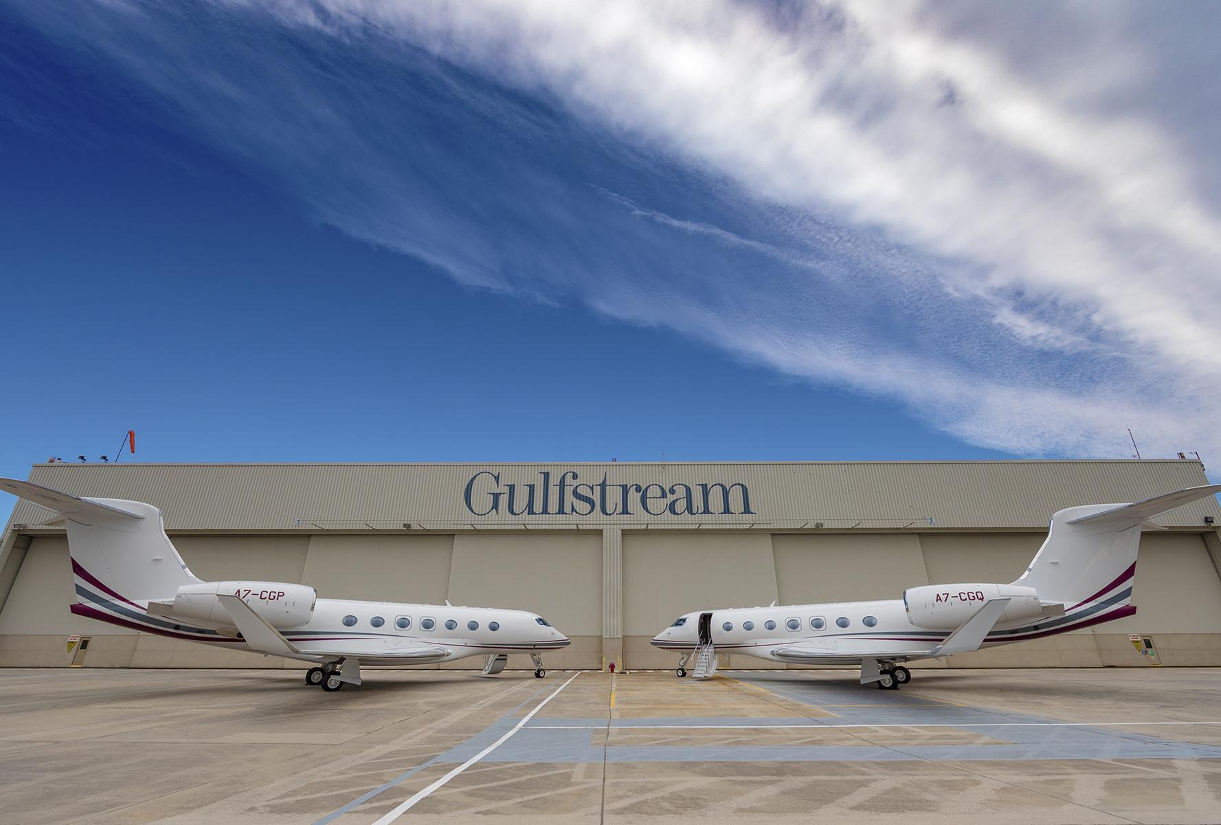 Gulfstream G500 et G600 - Page 2 Gulfst10