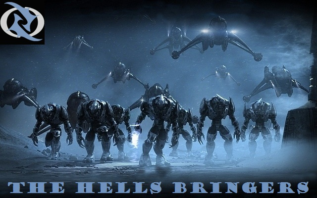The Hells Bringers