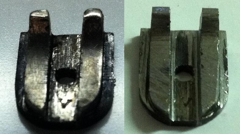 Fusil Browning Auto5 - Fonctionnement & réglages - Page 2 Compar10