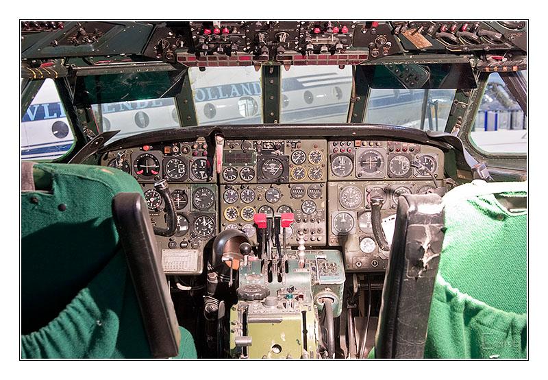 Développement de la Caravelle SE-210 Carave14