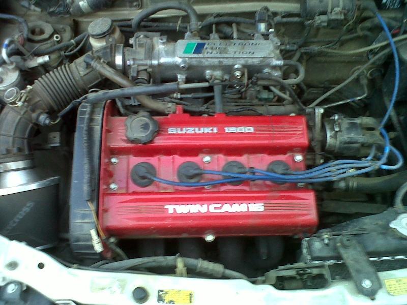 ALto with GTi engine  Img-2048