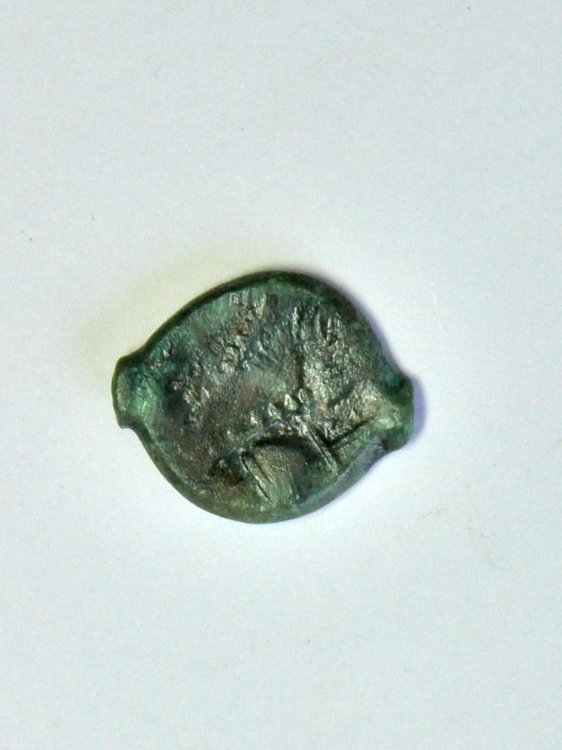 Bronze Trévires à l'éléphant 730_1712