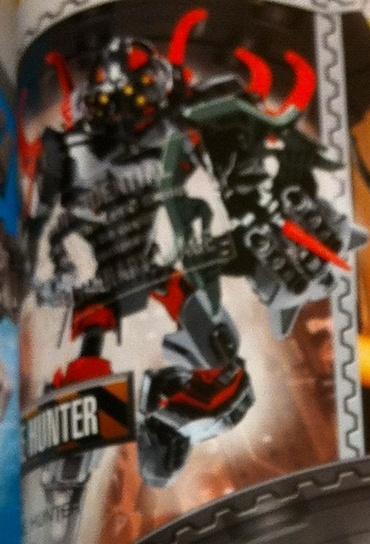 [Figurines] Les images prototypes des Hero Factory été 2012 Core_h11