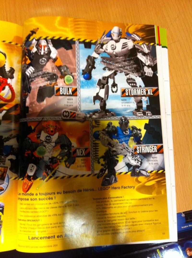 [Figurines] Les images prototypes des Hero Factory été 2012 Img07411
