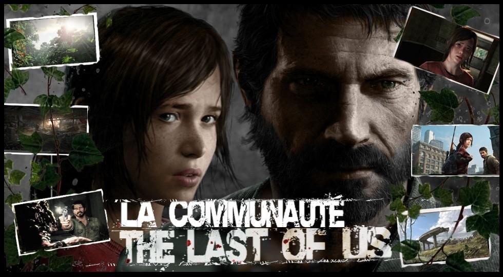 La Communauté The last of us.