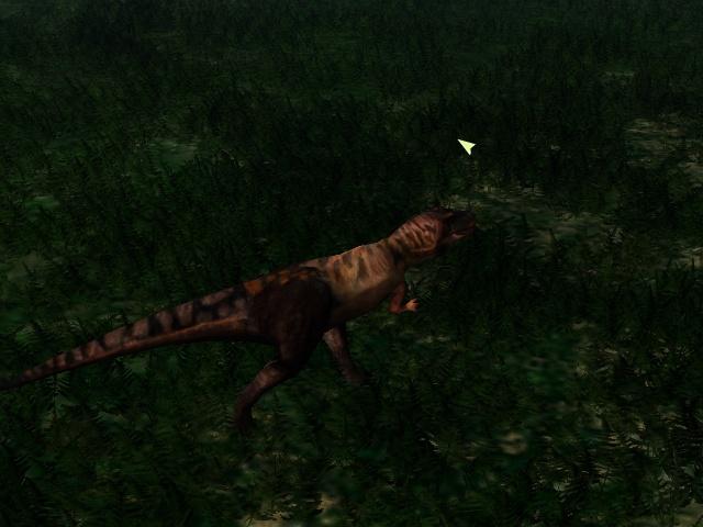 Planet Dinosaur Carcharodontosaurus Simjp_12