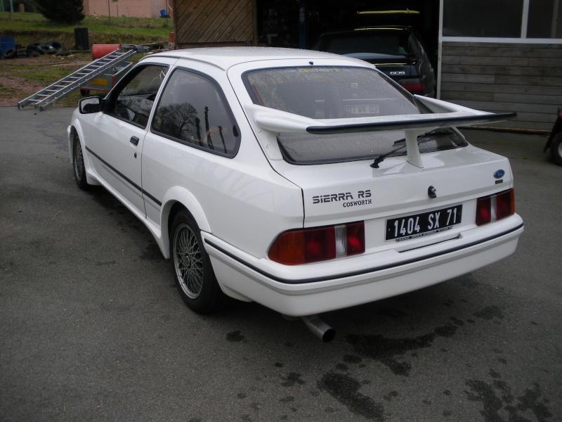 sierra rs cosworth 1986 Imgp0210
