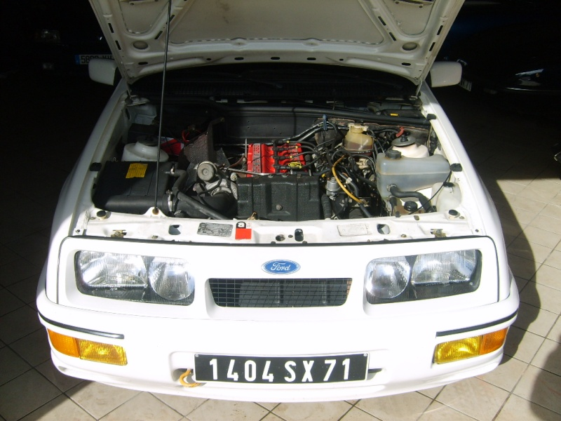 sierra rs cosworth 1986 S5000310