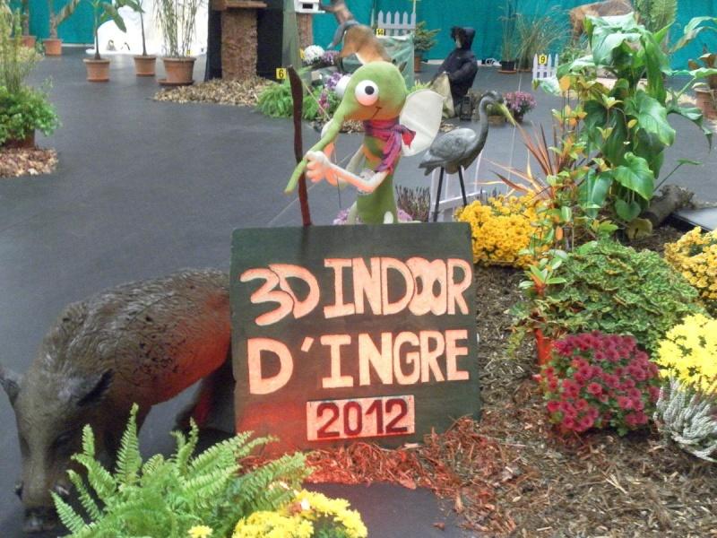 3D Indoor Ingré 03 et 04 Novembre 2012 00b10