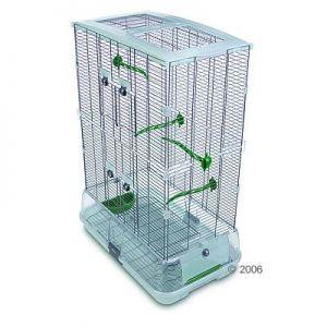 Les cages Vision de Hagen, avantages et désavantages 37478_10