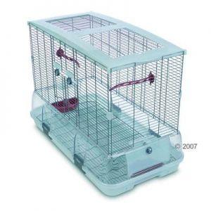 Les cages Vision de Hagen, avantages et désavantages 42308_10