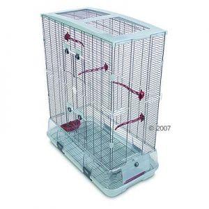 Les cages Vision de Hagen, avantages et désavantages 42310_10