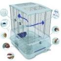 Les cages Vision de Hagen, avantages et désavantages 37475_10