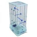 Les cages Vision de Hagen, avantages et désavantages 37476_10