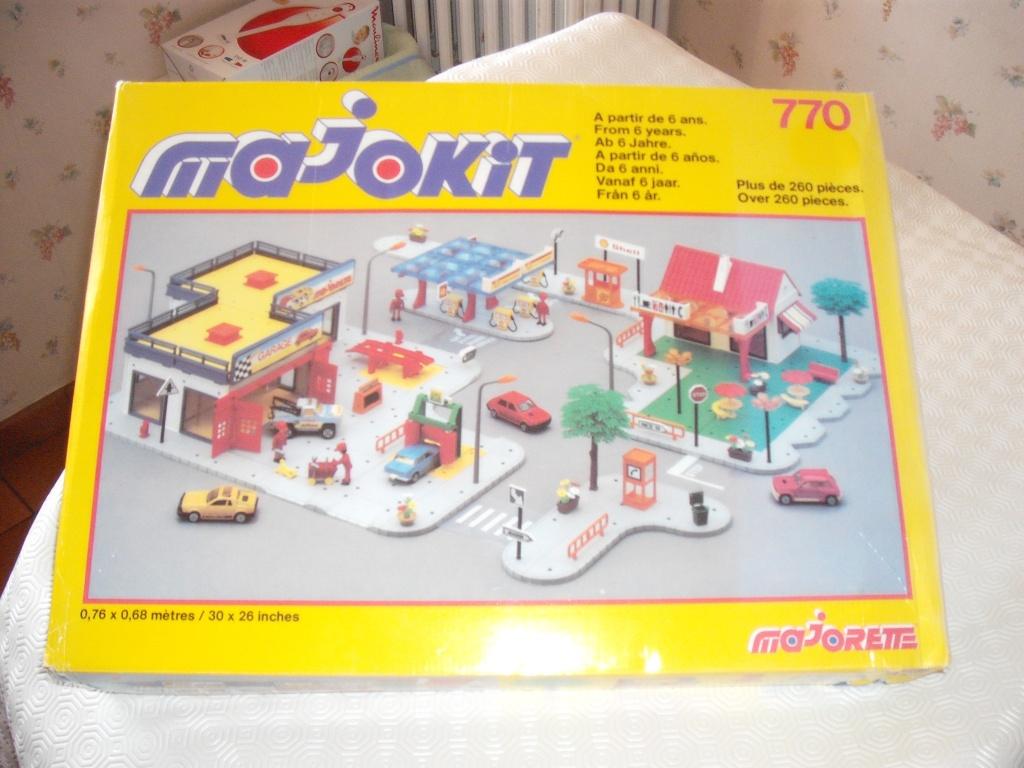 Majokit (Majorette) 1986 - MAJ 14/10/2013 - Dscf1625