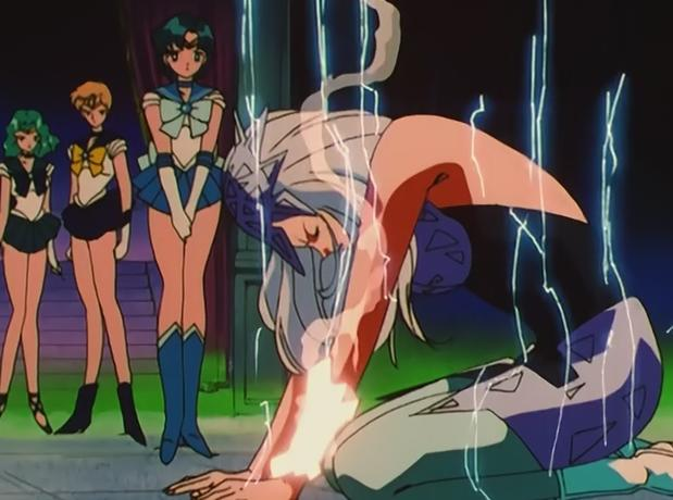 Saddest Moments in Sailor Moon *MAY CONTAIN SPOILERS* - Page 3 Michir11