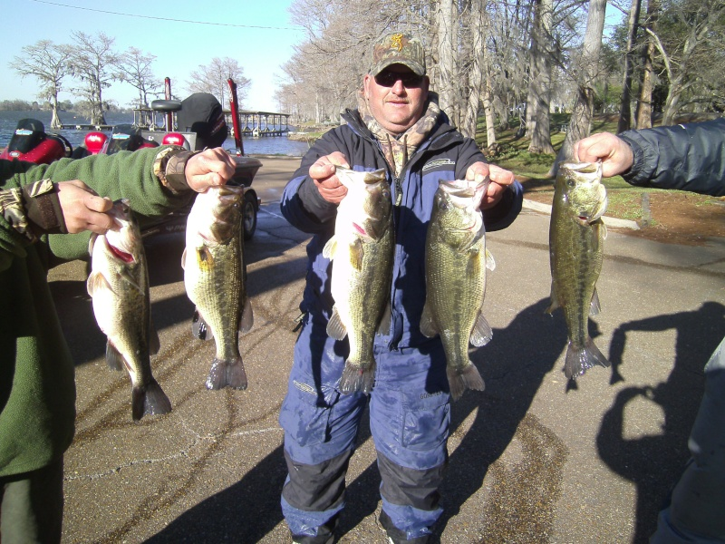 FEBRUARY 11TH (LAKE BRUIN) 01810