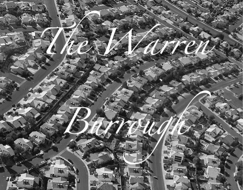 The Warren Burrough
