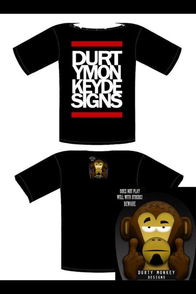 DMD T-shirt ideas 00713