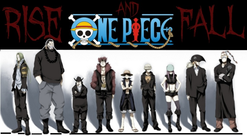 One Piece RP - Rise and Fall Risean14