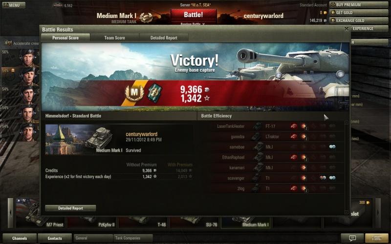 World of Tanks Shot_011