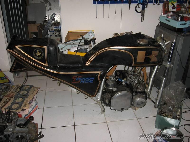 geminiani yamaha open fz 750 Bikepi10