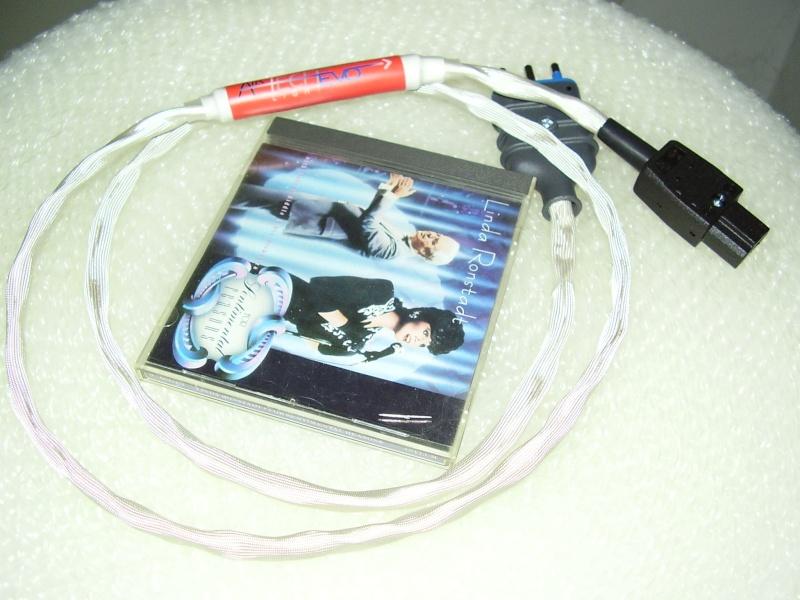 AIRTECH EVO Light alimentazione P6220013