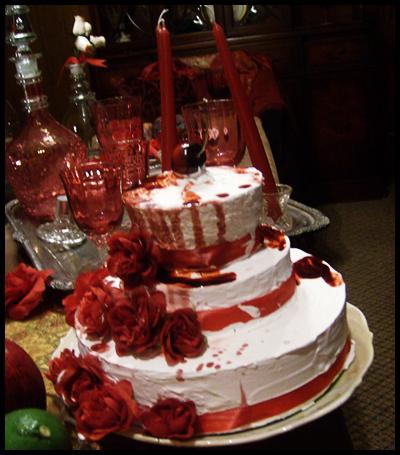 Joyeux Anniversaire Hell's Gate, 5 ans déjà! Gateau10
