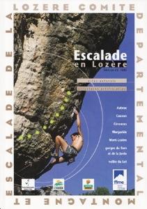 Topos d'escalade Artlib10