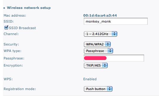 Mac OSX - Mise en route ne passe pas l'étapte 3 Belgac11