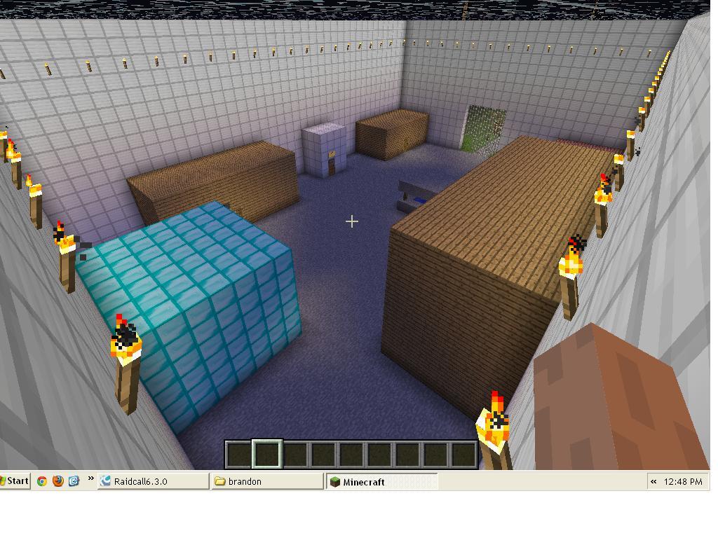 Minecraft Screenshots! Minecr10