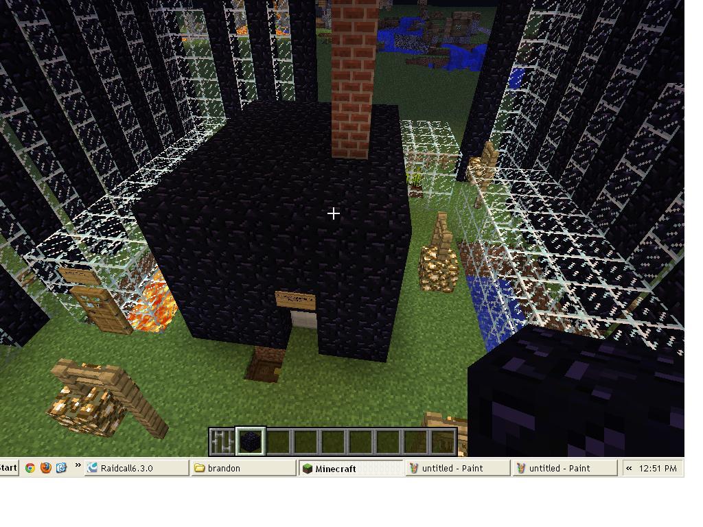Minecraft Screenshots! Minecr11