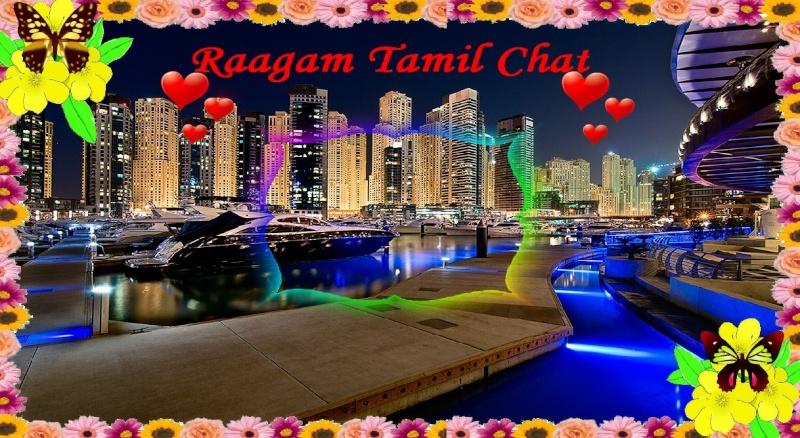 ~~Raagam Tamil Chat~~ Raagam11