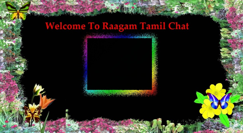 ~~Raagam Tamil Chat~~ Tyhtrh11
