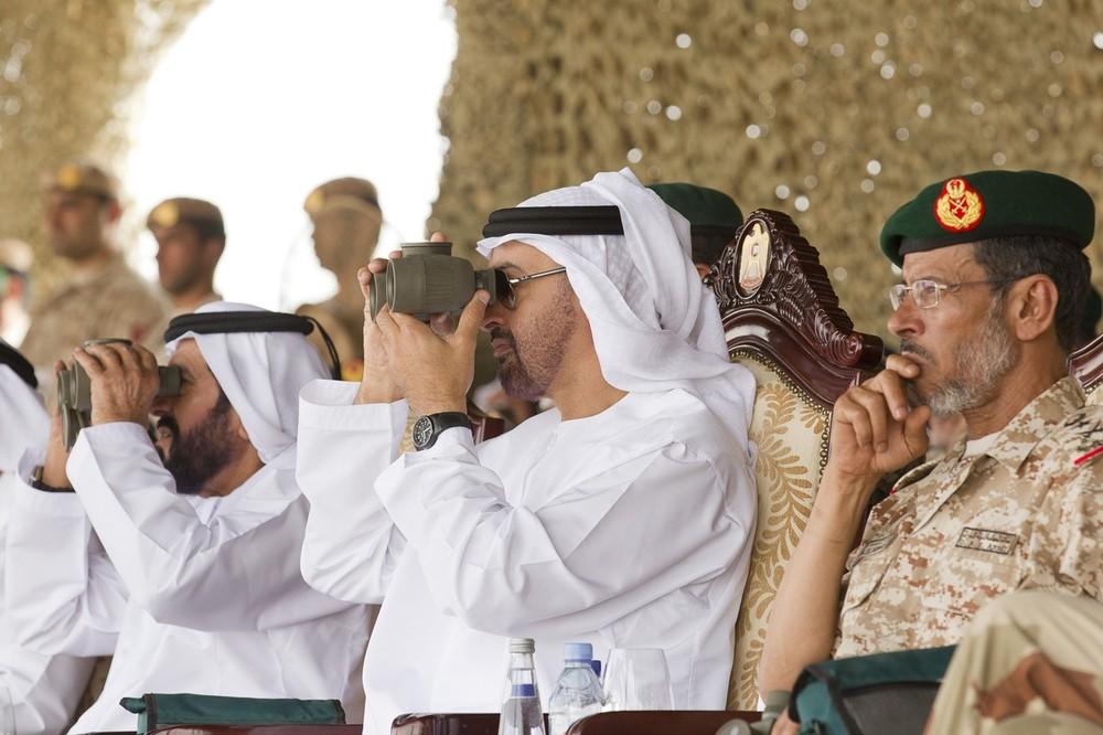 Armée Emirati/Union Defence Force (UAE) - Page 19 N3nqis15