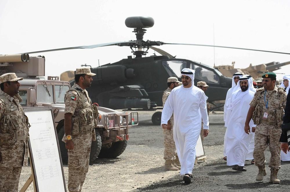 Armée Emirati/Union Defence Force (UAE) - Page 19 N3nqis25
