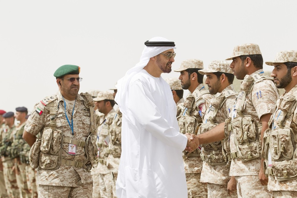 Armée Emirati/Union Defence Force (UAE) - Page 19 N3nqis27