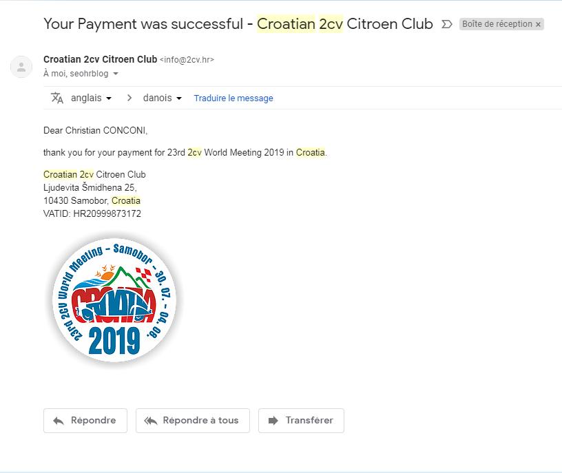 Mondiale en Croatie à Samobor -  - du 30.7 au 04.8.2019 - Page 7 Captur10