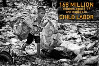 GRETA THUNBERG la nouvelle égérie mondiale pour le climat Child-10