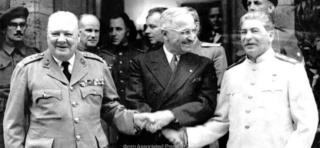 Le libéralisme autoritaire Stalin10
