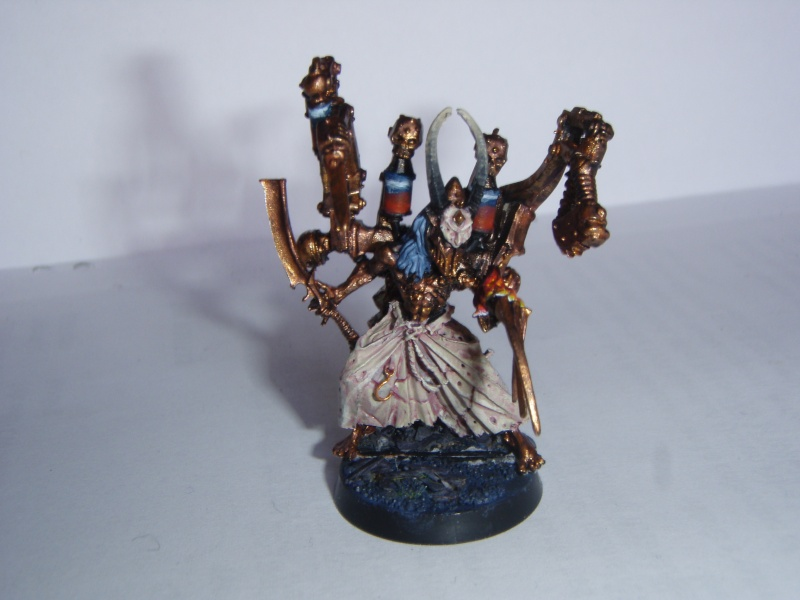 The Coven of the Shattered Helix, The Kabal of the Envenomed Mark & The Glass Splinters Corsairs Comhla10